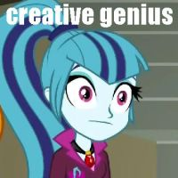 Sonata-genius by MustLoveFrogs