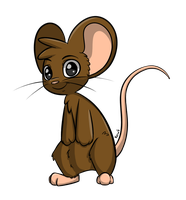 Free Line mouse by Kawinya