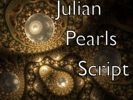 Julian Pearls Script by Shortgreenpigg