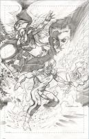 Earth 2 by Cinar