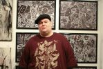 Art One Gallery September 2011 by drewschermick