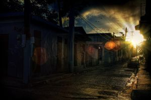 Fresh Street by FlowGraphic