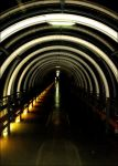 Tunnelvision by sannel