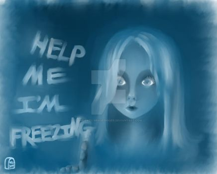 Freezing by The-Lazy-Gravedigger