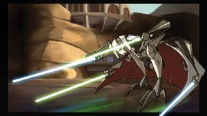 General Grievous by dcjosh