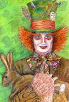 Mad as a hatter by staroksi