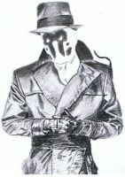 Rorschach by 209th