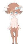Deer Boy Adoptable-CLOSED- by THESHADOWVOCALOIDFAN