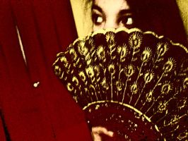 Me ..fan.. by Kariselle