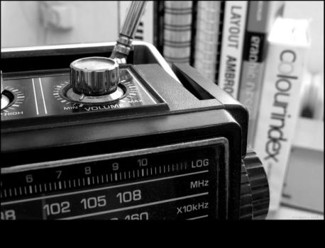 old radio_2 by alargeuo