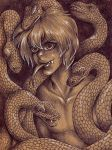 snakes by sushy00