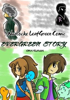 Evergreen Story - Cover by Phyllocactus