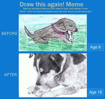 Meme: Draw This Again by annoKat