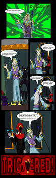 The Butler did it (page 3) by ValeTheHowl