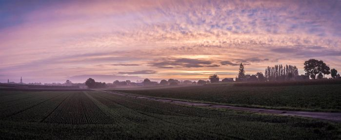 Sunset Vlijtingen by WETkitchen