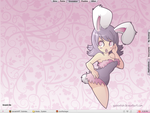 My Easter Desktop by astroasis