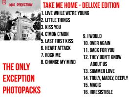 Pictures of Take Me Home Deluxe - #rock-cafe