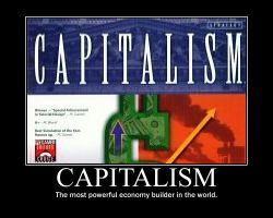 Capitalism by Balddog4