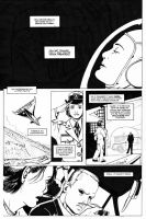Highriders, Page 1 by mysterycycle