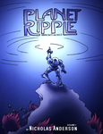 Planet Ripple Cover by NickinAmerica