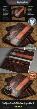 Electronic Business Card by Twist3dDNA