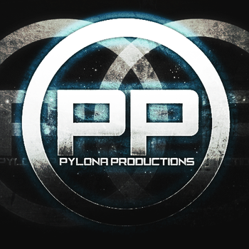 Pylona Productions   Logo by GreekSoldier11