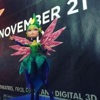 Customize dolls Rise of the Guardians Tooth fairy by blueappleheart89