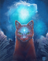 Fireheart by CoffeeMugMonster