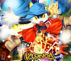 Klonoa SAI by MayomiCCz