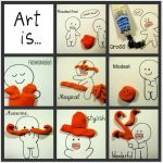 What is Art by PixieParrot