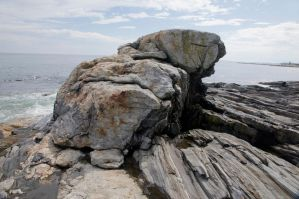Pemaquid Point Lighthouse 55 by FairieGoodMother