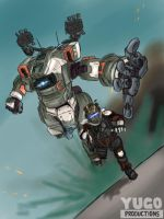 Titanfall 2 by YugoProductions