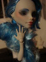 Sultry Ghoulia by Brett1486