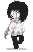 .:Chibi-Jeff The Killer:. by PuRe-LOVE-G-S