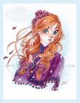 Anna by Mallemagic
