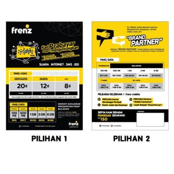 Flyers frenz by draxter7