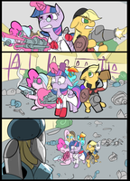 Meet the ROBOTS! - P11 by Metal-Kitty