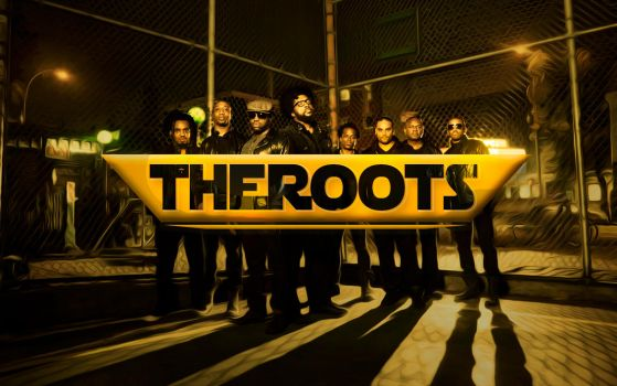 The Roots by JamieKempDesigns