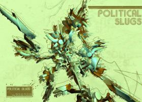 Political Slugs by Flamix