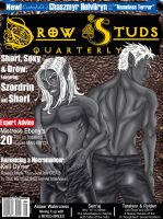 Drow Studs Quarterly by DarrkestDrow