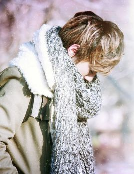 Chunji Collection ~ Winter Snow by hitsukarinluvr