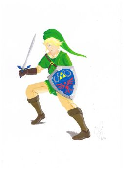 Link by SylFr