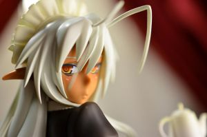 Sandaime Muramasa Close Up by ExileHero