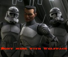 Wolfpack by Jedi-Cowgirl