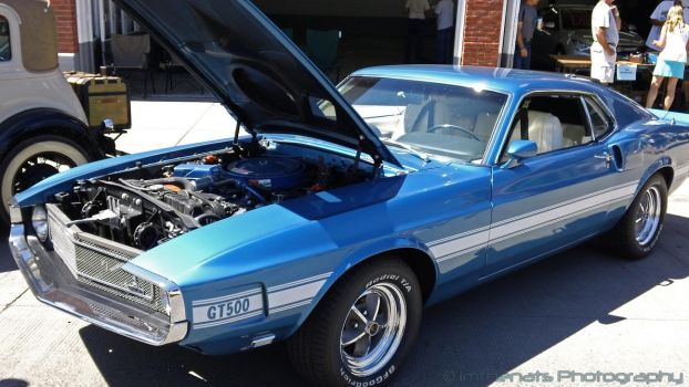 Shelby GT500 01 by Imthenats