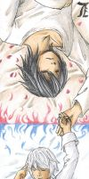 Incomplete - L and Near by Hinata-nee-chan