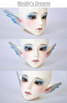 2012 November Soom Clozel faceup by AndrejA