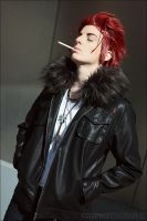 K: Mikoto by Requiem-Rain